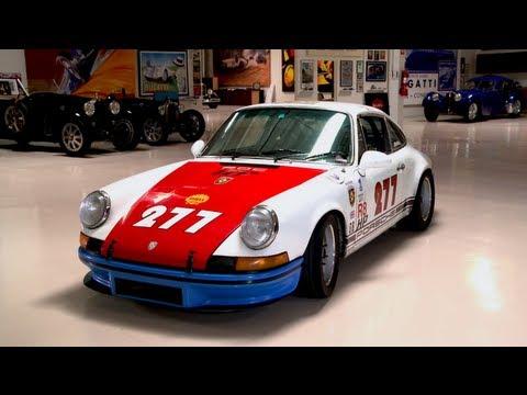 1971 Porsche 911T - Jay Leno's Garage