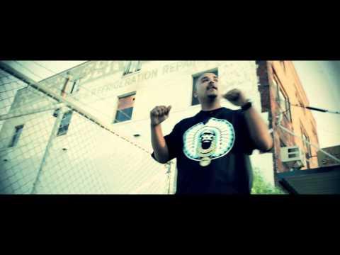 Big Q - Reloaded Freestyle (San Antonio, Texas Rap)
