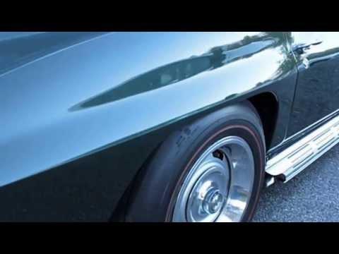 1967 427 Chevrolet Coevette