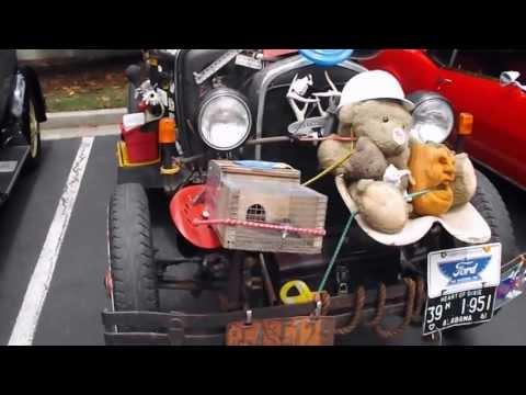 Junk Mans Car
