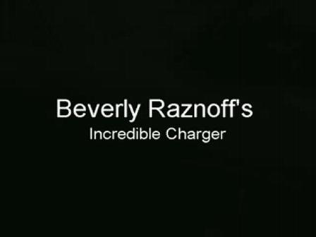 Beverly Raznoff's