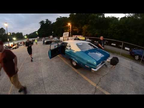 Knoxville Dragstrip 8-4-2013