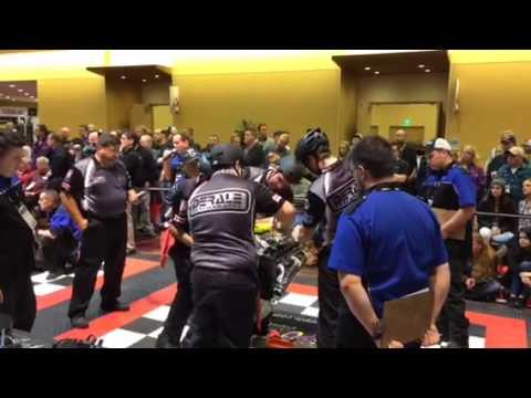 Derale Team at Hot Rodders of Tomorrow - Indianapolis PRI