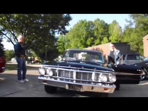 Guys Talking Cars 1963 Ford Galaxie