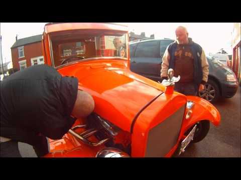 UK Hot Rod Build Part 1