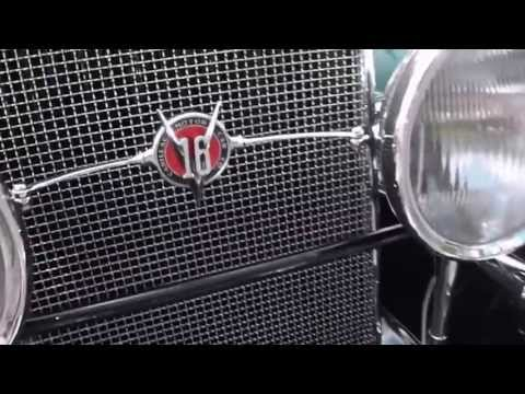 1931 Cadillac 7 Pass RestoMod