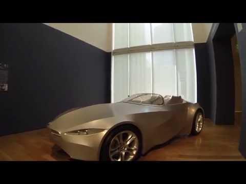 2001 BMW GINA Light Visionary Model