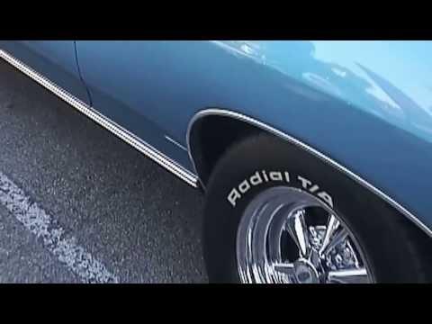 Chevy Caprice 427