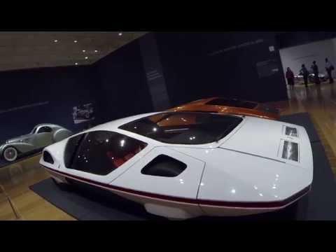1970 Ferrari (Pininfarina) 512 S Modulo