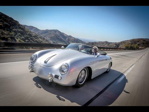 1957 Porsche 356A Outlaw - Jay Leno's Garage