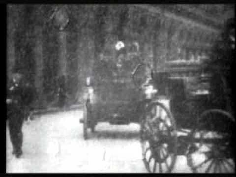 1899 New York Auto Show