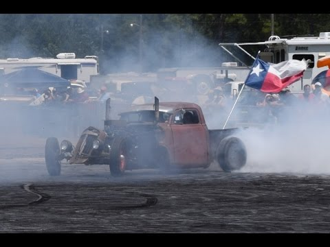 HOT ROD MADNESS AT THE ATOMIC BLAST EPISODE 1