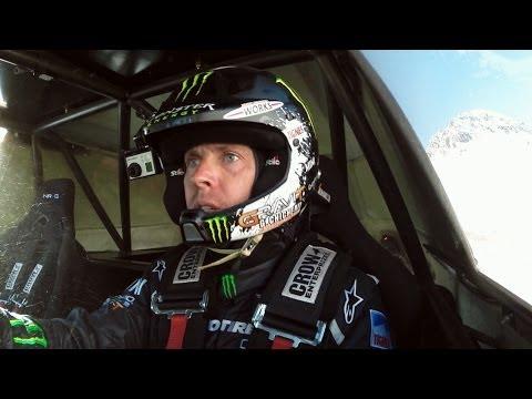GoPro: Longest Jump Story