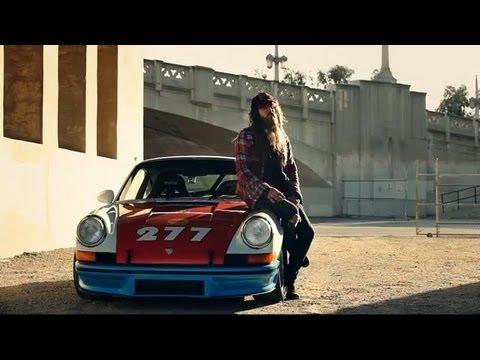 Magnus Walker Porsche 911 Urban Outlaw