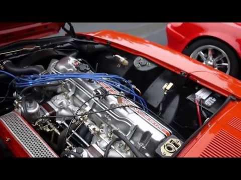 Datsun 240Z Nissan Fairlady @ Caffeine & Octane