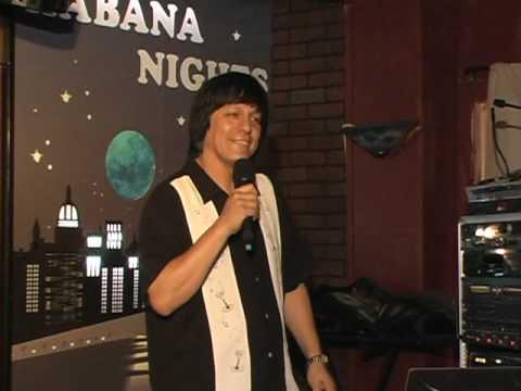 Armando Saenz Showman Singer,Dj & Karaoke Host