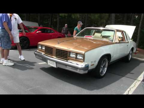 SEPT 2016 HOT ROD MADNESS CRUISE IN