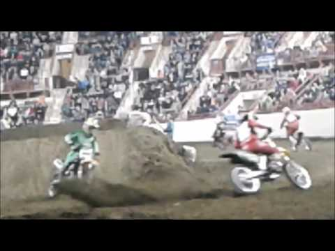 Motocross 1 2017 Motorama