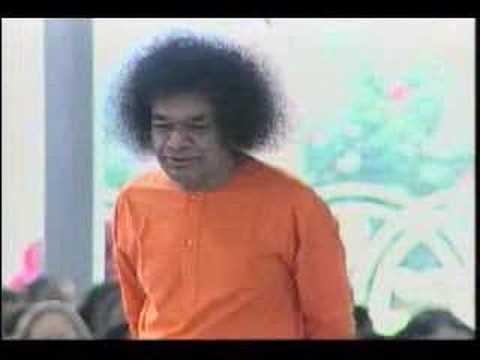 Bhagawan Sathya Sai Baba