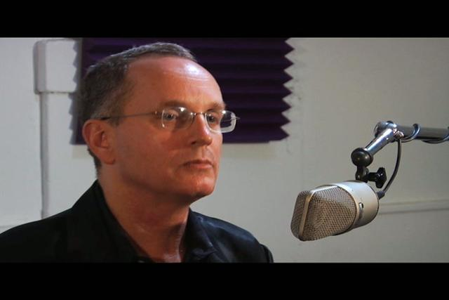 """Rich Siegel- """"In Palestine"""""""