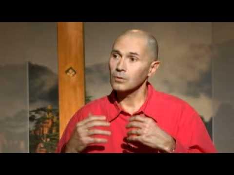 Le psychiatre Christophe André nous parle de pleine conscience et de méditation