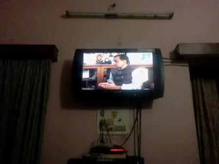 Video Interview to DD Urdu 20-10-2012