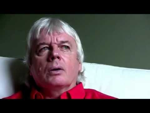 David Icke ☼ The Archons Are Terrified Of Humans Awakening & TheControl SystemFlapping LikeCrazy 2/2