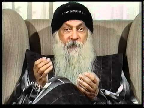 OSHO: The Joy of Silence