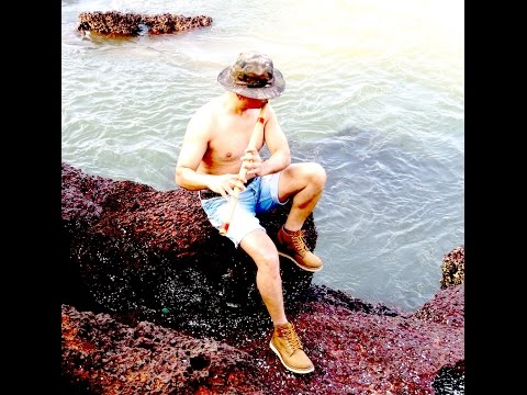 Anjuna Beach Blues