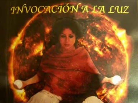 Invocación a La Luz y Meditación Guiada por Ana Segura Maqueda