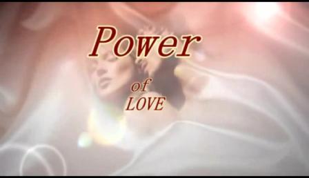 ♥❤♡.....POWER OF LOVE ˙·٠•♡♥❤
