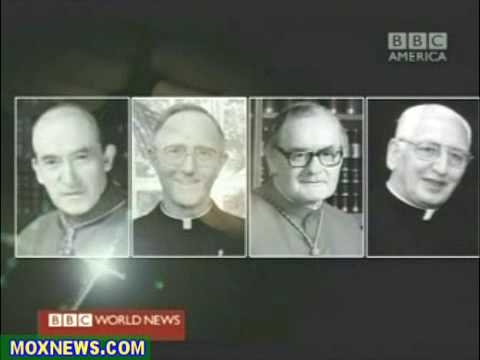Pedophile Priests Protected Not Only By Church But Also By Police!
