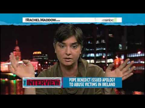 Sinead O'Connor on Catholic Church Abuse Scandal