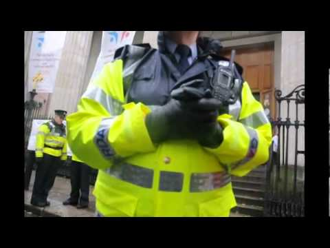Sunday Protest June 3rd 2012 - Health & Safety - Part 3 & 4