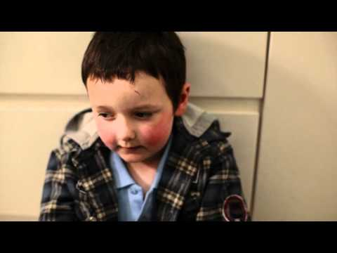 ISPCC - I Can't Wait Until I Grow Up