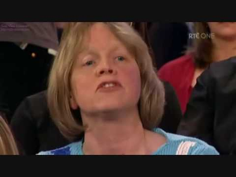 Ireland's Greatest Tragedy  child abuse