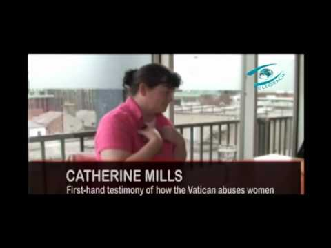 Catholic Church Abuses Women Worldwide: Systematic Fear, Control & Intimidation Exposed