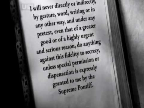Oath of Secrecy