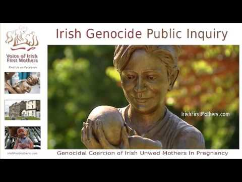Testimony of Claire - Genocide Inquiry Session 002
