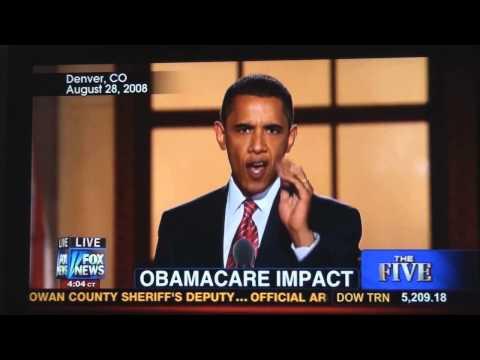 Obama Lies Compilation - AWAKEN!!!