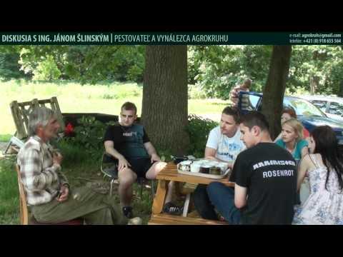 TZM Slovensko na návšteve - Agrokruh (21.05.2011)