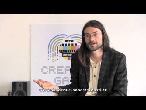 Deset let zkušeností s komunitním způsobem života - Alexandr Budka