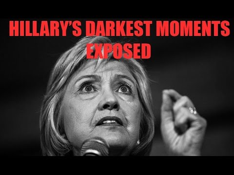 Hillary Clinton will lose the election if this video goes viral!