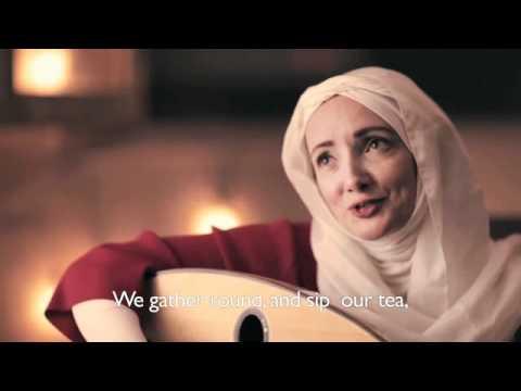 Cairokee ft Aida El Ayouby Ya El Medan (English Subs)