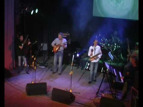 "Braty bluzu./ song "" World""/ Ivano - Frankivsk(Ukraine) - 2009"