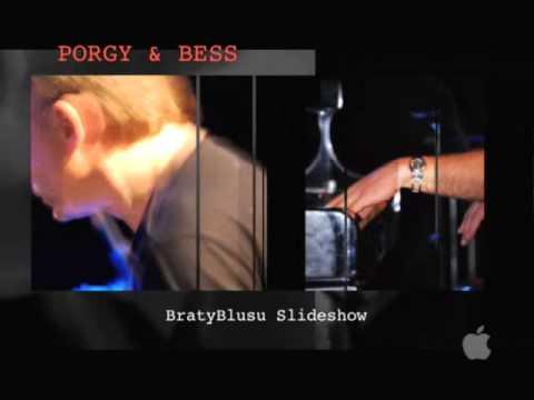 """Braty Bluzu /jazz & music club """"Porgy & Bess"""" Vienna (Austria), 12 november 2006/ part 2"""