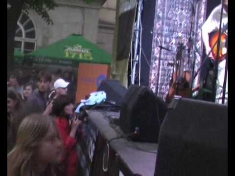 Braty bluzu./ Lviv jazz festival 2.05.2009/- song Authentic life (fragment))