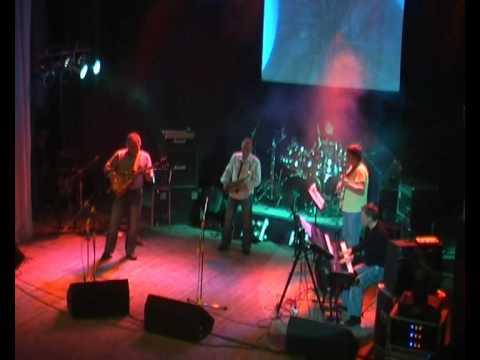 "Braty bluzu./ song "" With You ""/ Ivano - Frankivsk(Ukraine) - 2009"