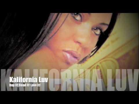 Kalifornia Luv (HD Book Trailer)