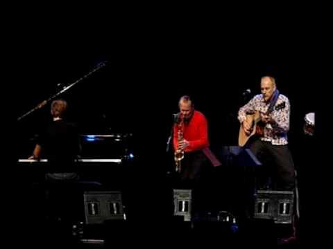 "Braty Bluzu /Authentic life (1)/jazz & music club ""Porgy & Bess"" Vienna (Austria), 12 november 2006"